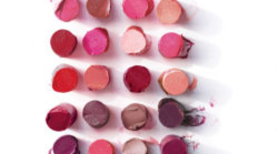pick a color; any color — January's Beautiful Bonus