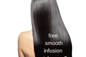 Free Smooth Infusion Style Prep? Yep!