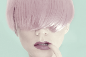 Life's Too Short for Boring Hair – Spring Style with Free Confixor Liquid Gel