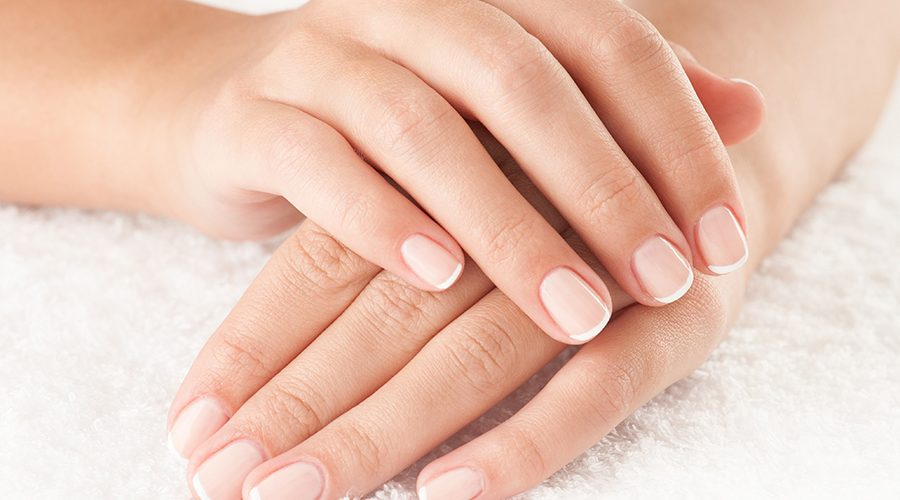 How to Keep Your  Hands & Nails Healthy
