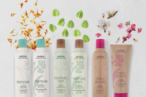 Hey Friends & Family – 25% off All AVEDA